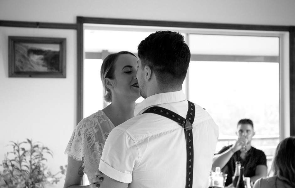 Sarah & James-image